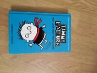 Timmy failure book