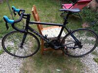 Btwin Triban 500 SE (road bike)