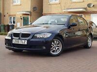 BMW 3 Series 2.0 320i ES Saloon 4dr Petrol Manual ((Full service History))