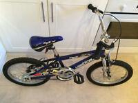 Children's bike - free to collect - 18 inch wheels