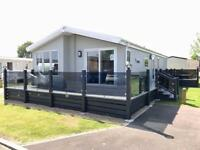 2018 Static caravan lodge for sale at Tattershall Lakes Country Park