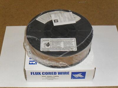 11 Lbs .035 E71t-11 Flux Cored Welding Wire Washington Alloy