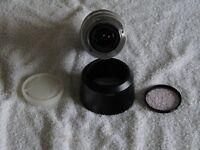 Minolta 75-300mm lens