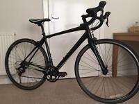 Women's Road Bike - Cannondale Synapse