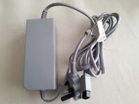 nintendo wii power supply rvl-002 (ukv) 12 v 3.7 A