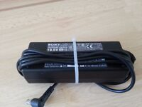Sony 19.5V Laptop Charger