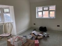 NEW 3 bedroom Garden flat, Page Street, Mill Hill, NW7