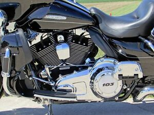 2012 harley-davidson Electra Glide Ultra Limited   Only 7,000 Mi London Ontario image 5