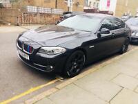 BMW 5 Series F10 2013