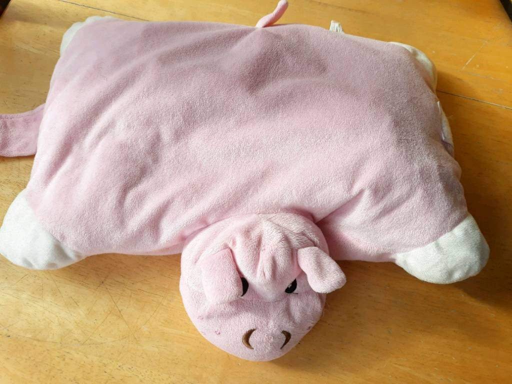 Pillow Pet 50p