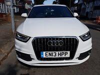 Audi Q3 S Line For Sale