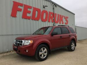 2009 Ford Escape XLT 1 YR WARRANTY INCLUDED!!