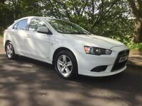 2009 MITSUBISHI LANCER DID 140 diesel full history