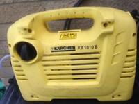 Karcher washer