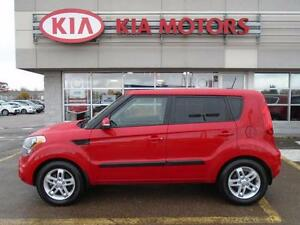 2013 Kia Soul 4u LUXURY 1-owner