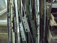LARGE JOB LOT GOOD QUALITY UPVC DOOR LOCKS MULTI POINTS VARIOUS LOCKS X 100 LOCKS £600