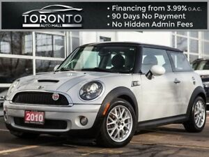 2010 MINI COOPER S Camden Edition|Turbo|Harman kardon|Sport seat
