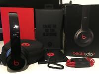 Dre Beats Solo2 Headphones