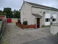 Two Bedroom Furnished Ground Floor Flat
