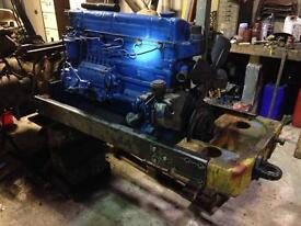Wanted ford 590e 6 cylinder engine