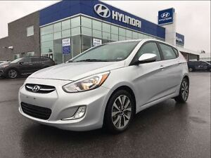 2017 Hyundai Accent SE Auto *Sunroof-Alloy Wheels*