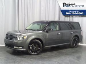2017 Ford Flex SEL AWD*Leather/Sky Roof/Navigation*