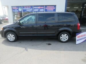 2010 Dodge Grand Caravan 7 PLACES BESOIN DE FINANCEMENT,