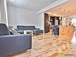 675 000$ - Duplex à vendre à Le Plateau-Mont-Royal