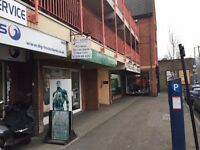Retail Shop To Let, Multiple Uses Considered on The High street in Enfield.