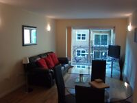 Beautiful 1 bed apartment ¦ WAREHOUSE CONVERSION ¦ HIGH SPEC ¦ BALCONY ¦ CLOSE TO EXCEL e16