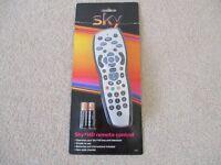 Sky HD Remote - Unopened
