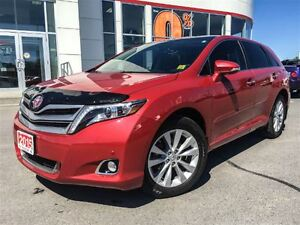 2015 Toyota Venza LIMITED JBL AUDIO+MORE!