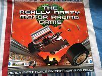 Really Nasty Motor Racing Game