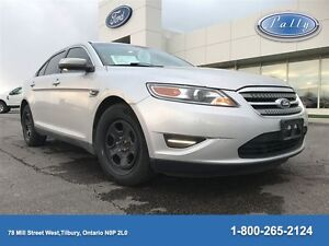 2011 Ford Taurus SEL, Winter and Summer tires, One owner!