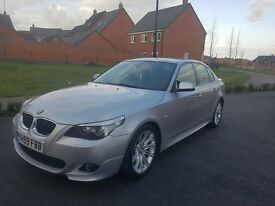 BMW 520d M-Sport For Sale