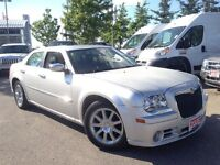 2009 Chrysler 300 ***LIMITED***LEATHER SEATING***POWER SUNROOF**