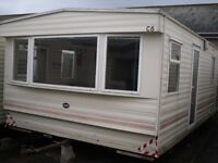 Abi Arizona FREE UK DELIVERY 30x12 2 bedrooms over 150 offsite static caravans for sale