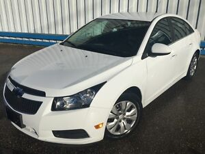 2013 Chevrolet Cruze LT *BLUETOOTH*