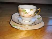 Standard China vintage tea set
