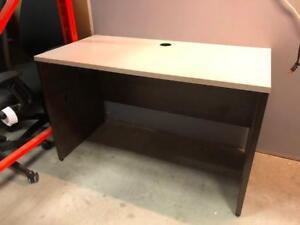 """Desk Shell - 24""""D x 48"""" W - $75.00"""