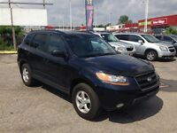 2009 Hyundai Santa Fe GL 3.3L AWD * CAR LOANS w/ $0 DOWN OPTION