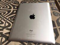 iPad 2 16G Black in Mint Condition (no box)