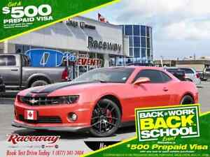 2010 Chevrolet Camaro ***SS***AWESOME***SUPER CLEAN***