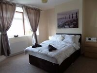 Four bedroom property at Donbank Terrace (AB24) with HMO licence - £1245 pcm