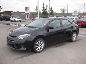 2015 Toyota Corolla AUTO-AIR-BACK UP CAM-BLUETOOTH