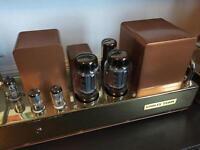 Modified Quad 2 - mono valve amps