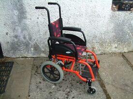wheelchair (junior Size)