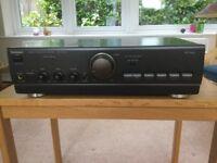 Technics Stereo Integrated Amplifier SU-A600MK2 MOS CLASS AA