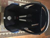 Maxi Cosi Cabriofix Car seat, from a smoke and pet free home
