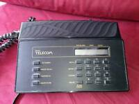 BT 80'S retro phone